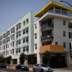 Guess what? Affordable housing doesn't have to be ugly