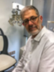 Hubert Toubiana, O.D |Centre d'orthokeratologie | Aix en Provence