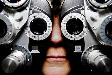 Optometriste |Solutions | L'Institut du Kératocône |Aix-en-Provence