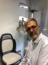 Hubert Toubiana, O.D. / Centre d'Adaptation en Lentilles sur Mesure d'Aix-en-Provence