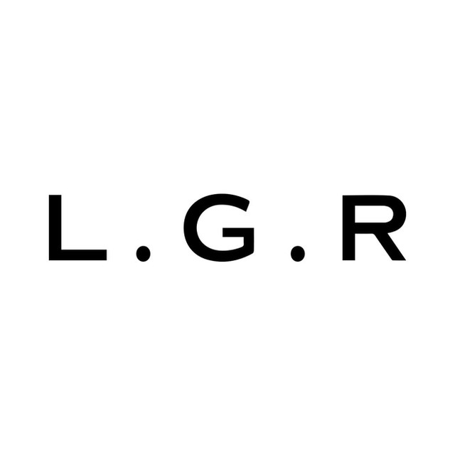 LGR World