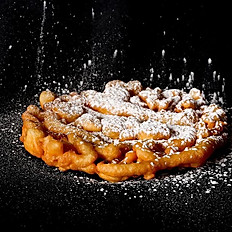 THE CLASSIC FUNNEL CAKE