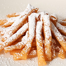 FUNNEL CAKE STICKS
