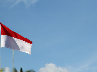 Indonesia Beroksigen