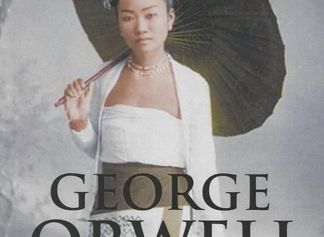 Awal George Orwell Menentang Kolonialisme
