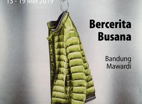 Bercerita Busana