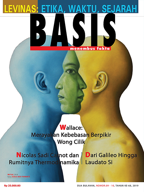 Majalah Basis No. 09-10, 2019