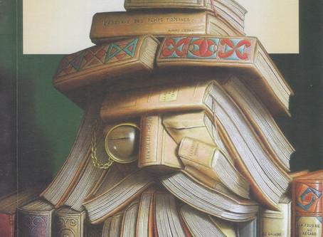 Hidup dan Mati Bersama Buku