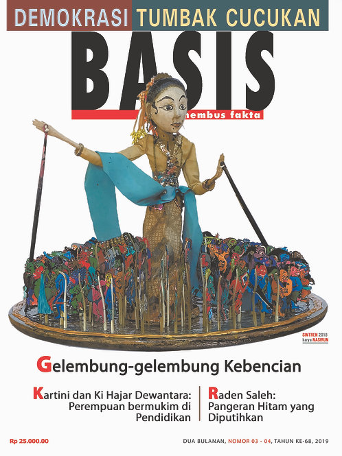 Majalah Basis No. 03-04