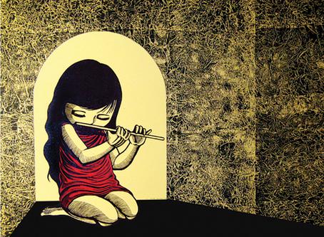 Mencintai Boneka Mayu