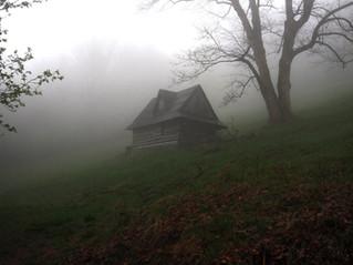 Rumah: Telat dan Gegabah