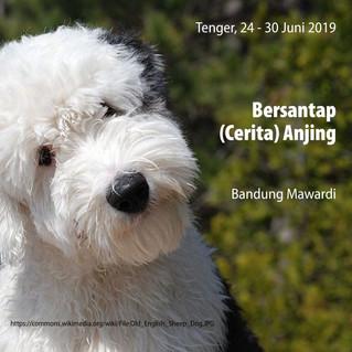 Bersantap (Cerita) Anjing