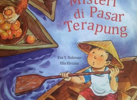 """""""Nenek Bernama Nusantara"""""""