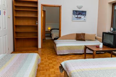 Apartman za 5 osoba