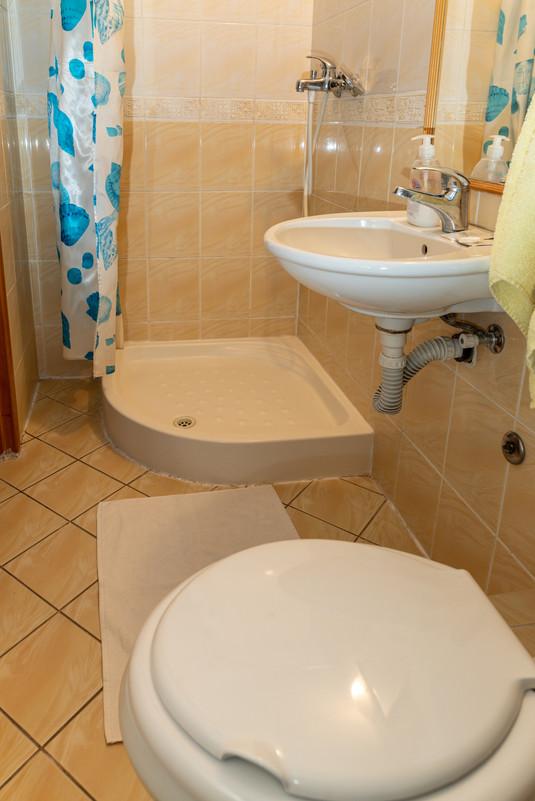 Privatno kupatilo
