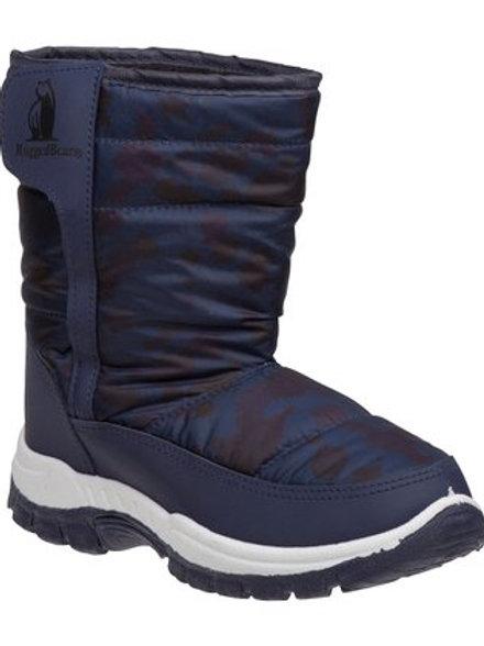 Little Kids Snow Boots