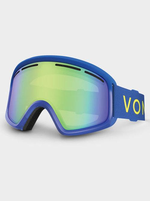 Von Zipper Trike Snow Goggles