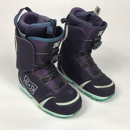 Women's DC Snowboard Boots
