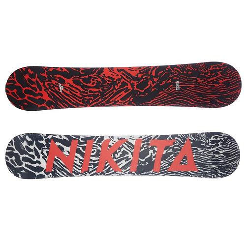 Nikita Chickita Snowboard