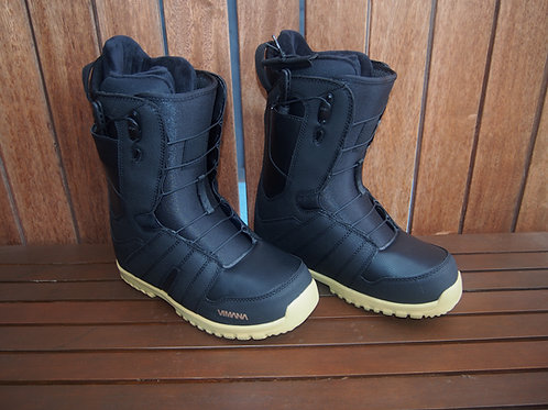 Vimana Continental Snowboard Boots