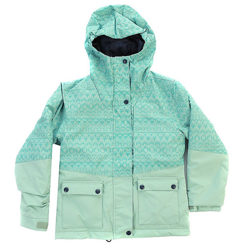 Girl's Billabong Snow Jacket