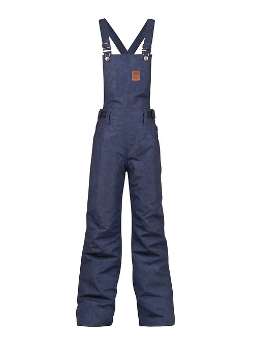Girl's Protest Snow Overalls