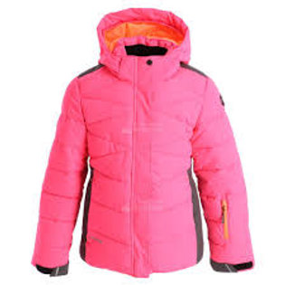 Girl's Ice Peak Snow Jacket