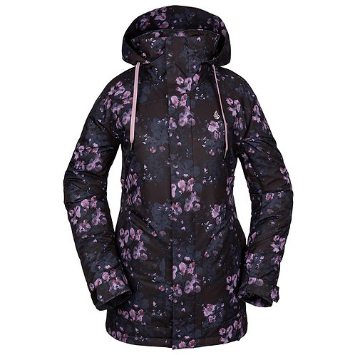 Women's Volcom Snow Jacket