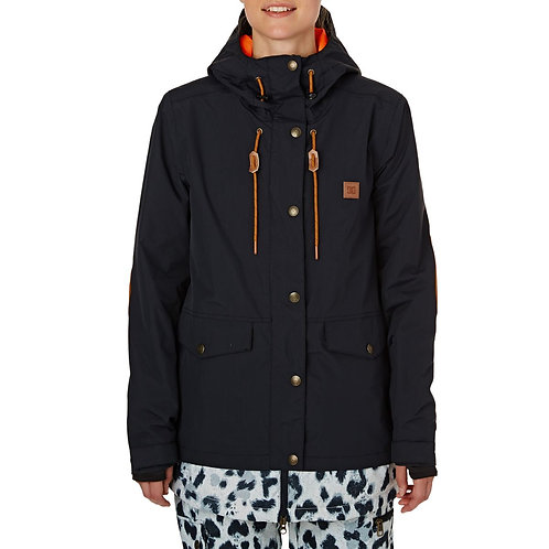 DC Riji Snow Jacket