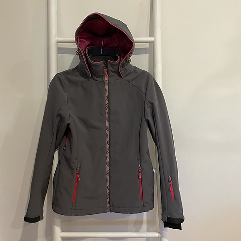 Womens Snow Jacket
