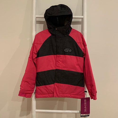 Girls Bonfire Snow Jacket