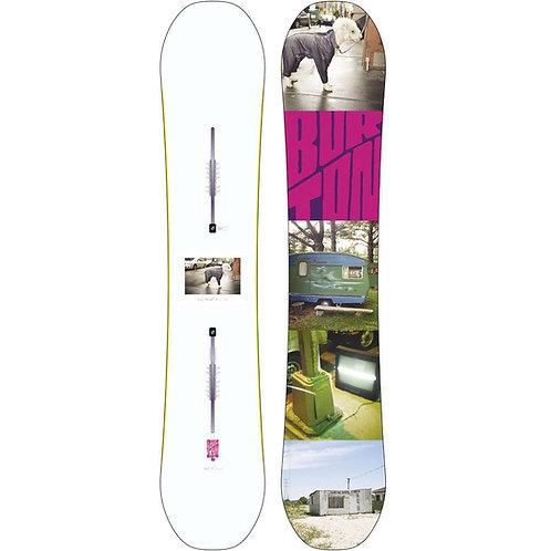 Burton Deja Vu Restriced Womens Snowboard 146cm