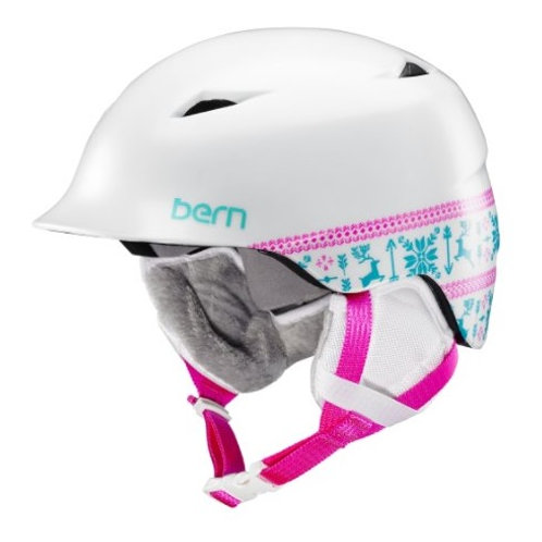 Bern Camina Junior Helmet
