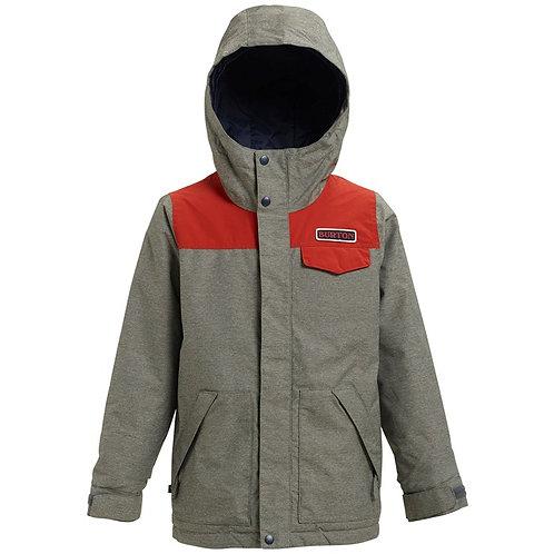 Boys Burton Snowboard Jacket