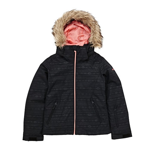 Girls Roxy Snow Jacket