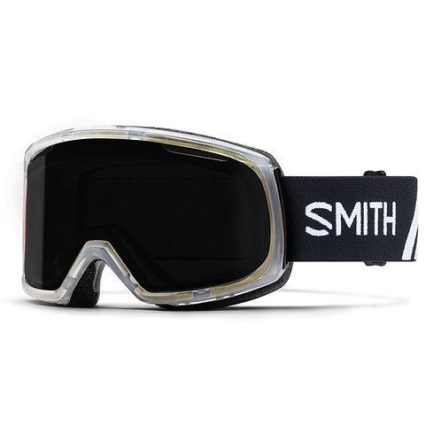Smith Riot Goggles (includes bonus lens)