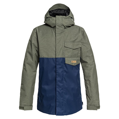 DC Merchant Snow Jacket