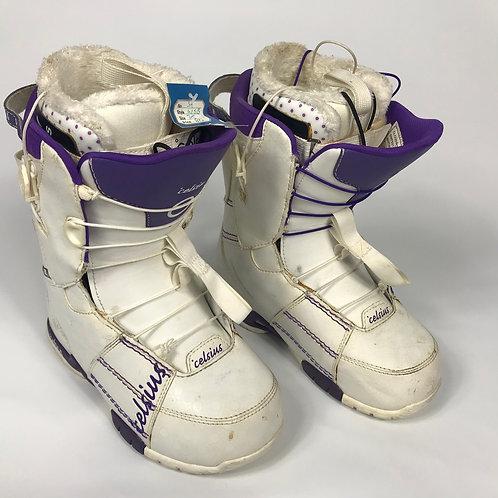 Women's Celsius Snowboard Boots
