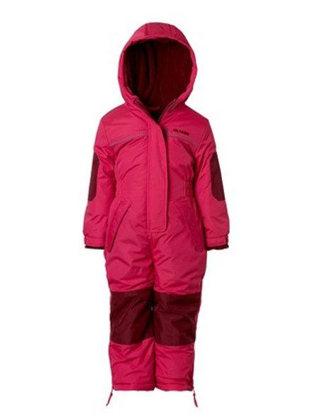 Girl's Snow Suit
