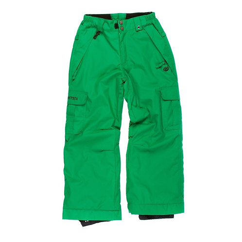 686 Mannual Ridge Insulated Snow Pants