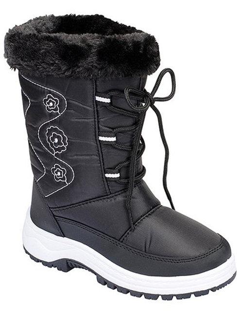 New Kids Snow Boots