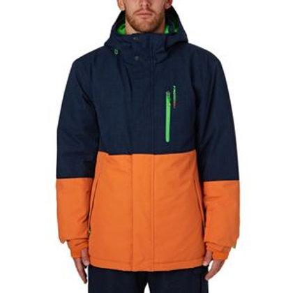 Protest Run Snow Jacket