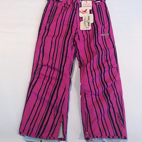 Girl's FourSquare Snow Pants