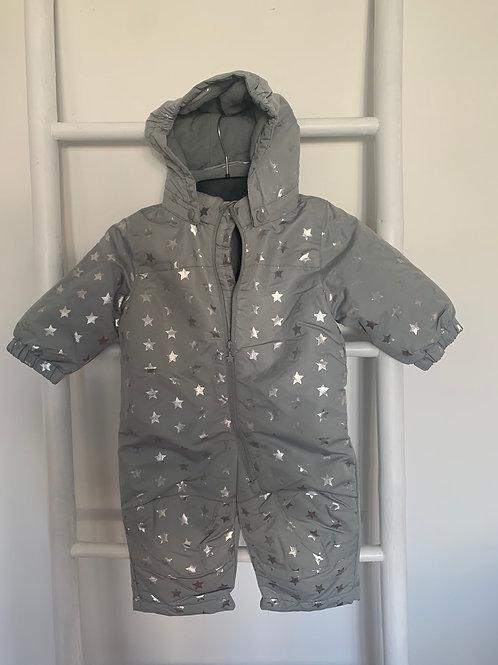 Baby Snow Suit