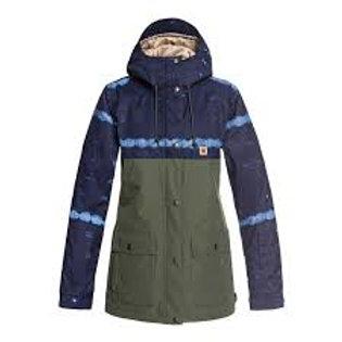 DC Cruiser Snow Jacket