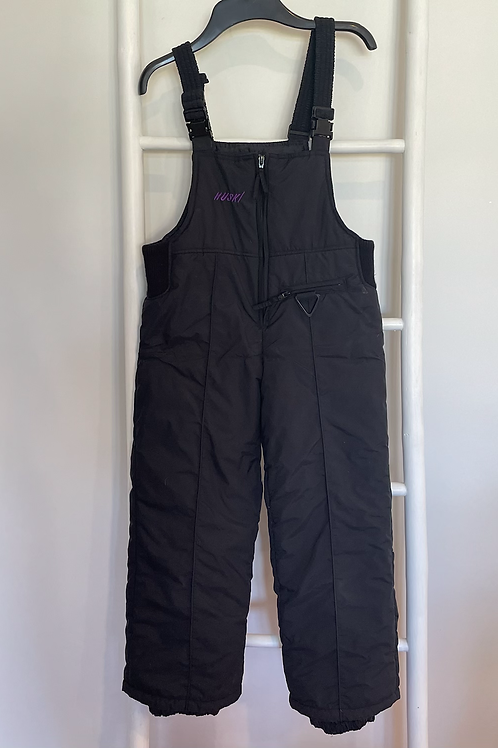 Girls Snow Overalls