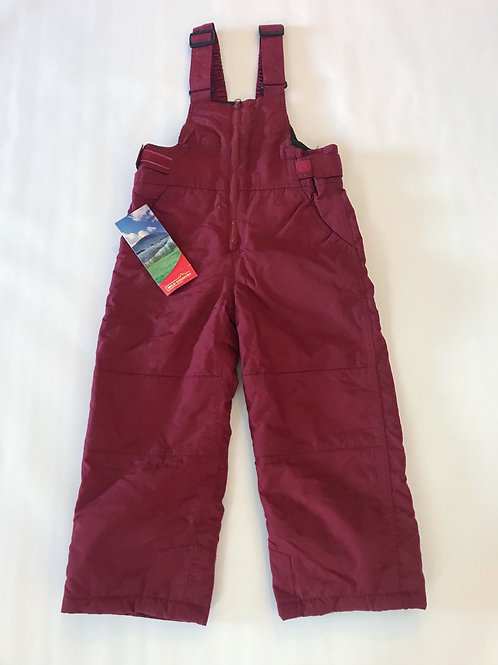 Wild Country Snow Overalls