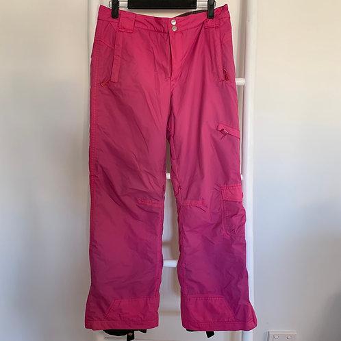 Rojo Snow Pants