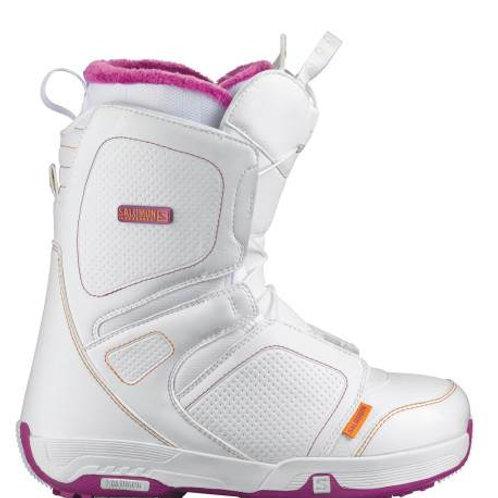 Women's Salomon Pearl Snowboard Boots