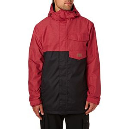 DC Snow Jacket